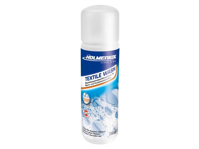 Holmenkol Textile Wash Spezialwaschmittel 250ml